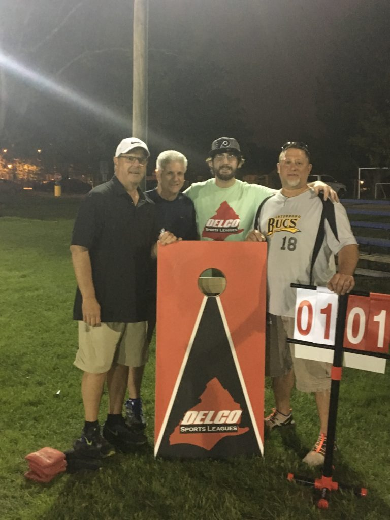 Norwood Little League Cornhole Tournament